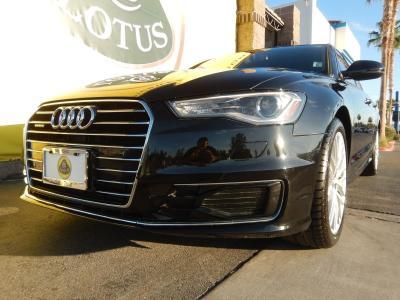 2016 Audi A6 2.0T Premium in Las Vegas, NV