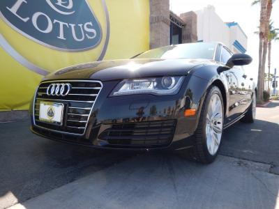 2012 Audi A7 3.0 Premium Plus in Las Vegas, NV