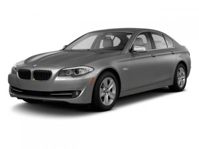 2011 BMW 5 Series 528i in Las Vegas, NV