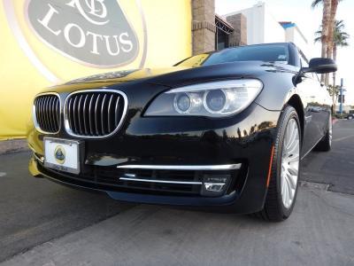 2013 BMW 7 Series 740i in Las Vegas, NV