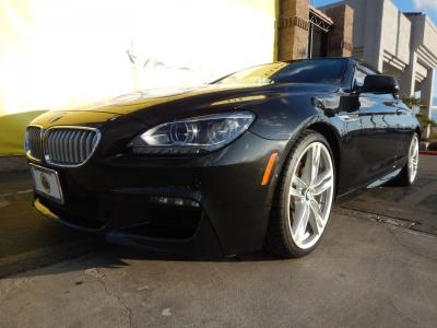 2015 BMW 6 Series 650i in Las Vegas, NV