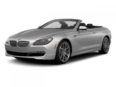 2013 BMW 6 Series 650i in Las Vegas, NV