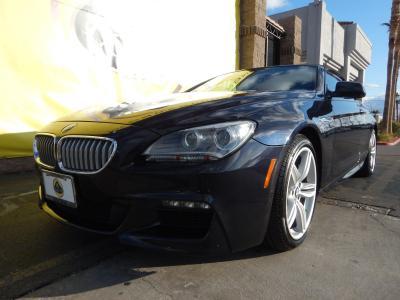 2013 BMW 6 Series 650i in Las Vegas, NV