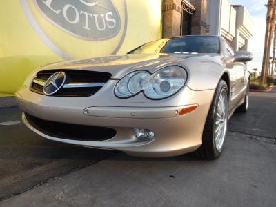 2003 Mercedes-Benz SL-Class Base in Las Vegas, NV