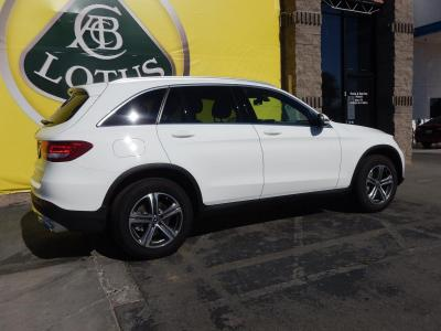 2019 Mercedes-Benz GLC GLC 300 in Las Vegas, NV