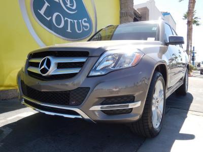 2014 Mercedes-Benz GLK-Class GLK 350 in Las Vegas, NV