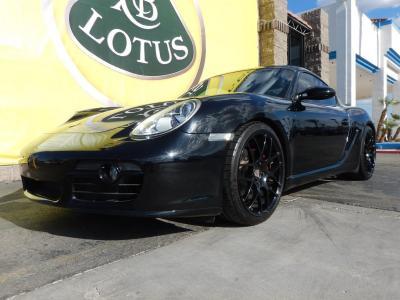 2008 Porsche Cayman S in Las Vegas, NV
