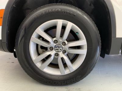 2016 Volkswagen Tiguan SEL in Las Vegas, NV