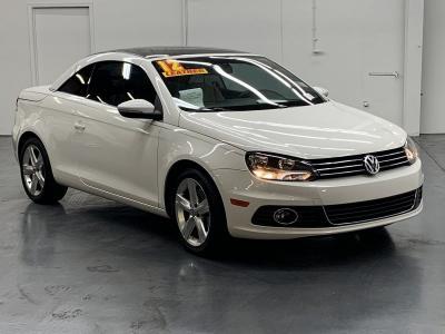 2012 Volkswagen Eos Lux in Las Vegas, NV