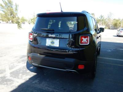 2017 Jeep Renegade Limited in Las Vegas, NV