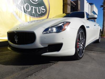 2016 Maserati Quattroporte S in Las Vegas, NV