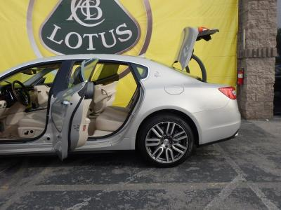 2015 Maserati Quattroporte S Q4 in Las Vegas, NV