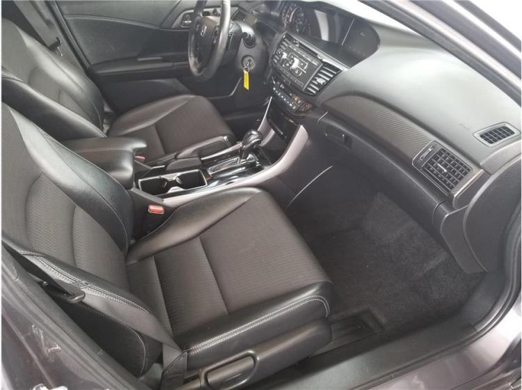 2017 Honda Accord Sport Sedan 4D