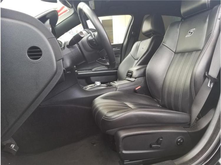 2018 Chrysler 300 300S Sedan 4D