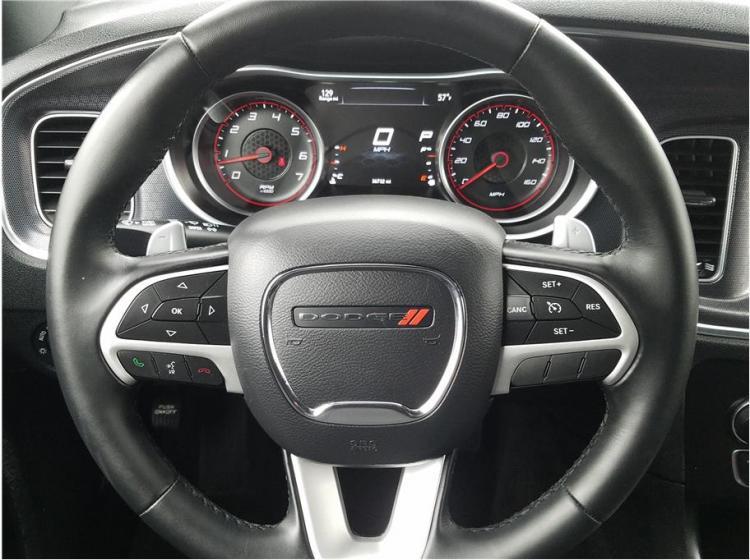 2017 Dodge Charger R/T Sedan 4D