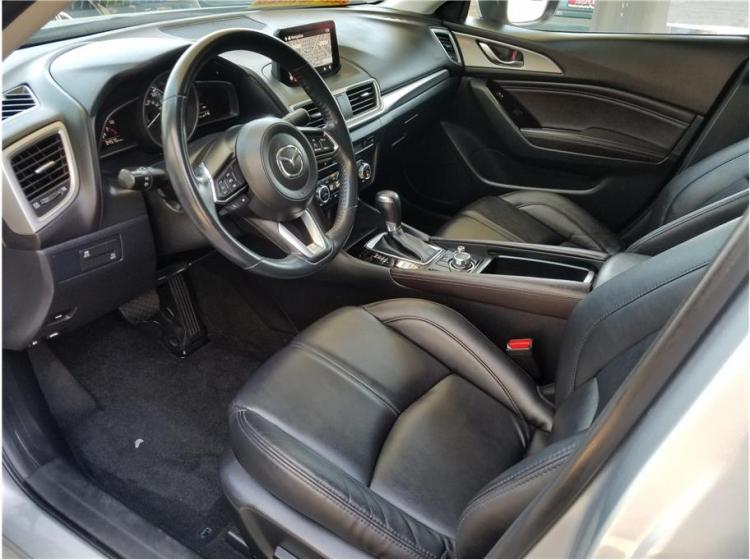 2017 MAZDA MAZDA3 Touring Sedan 4D