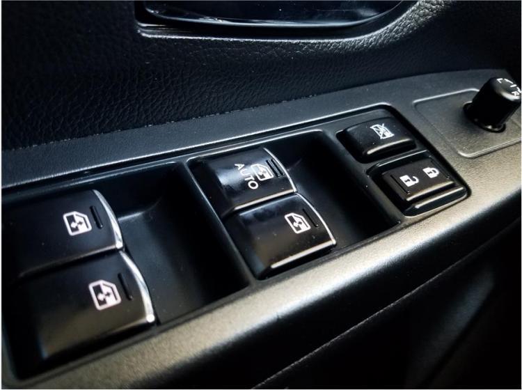 2016 Subaru WRX WRX Sedan 4D