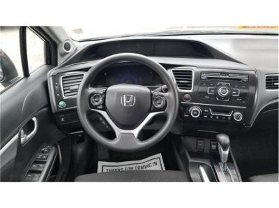2013 Honda Civic EX Sedan 4D in Madera, CA