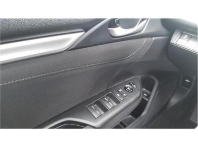 2017 Honda Civic EX Sedan 4D in Madera, CA