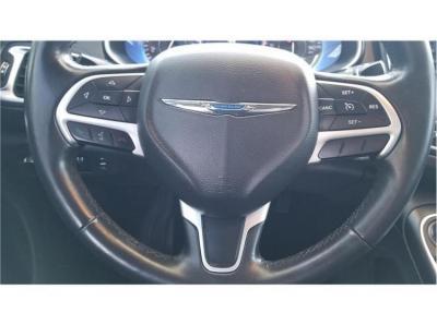 2015 Chrysler 200 Limited Sedan 4D in Madera, CA