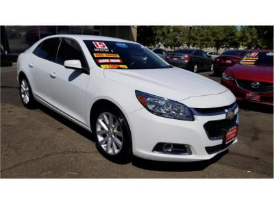 2015 Chevrolet Malibu LT Sedan 4D in Madera, CA