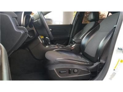 2015 Chevrolet Malibu LT Sedan 4D in Madera, CA
