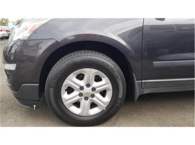 2014 Chevrolet Traverse LS Sport Utility 4D in Madera, CA