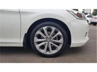 2015 Honda Accord Sport Sedan 4D in Madera, CA