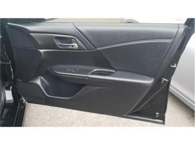 2017 Honda Accord Sport Sedan 4D in Madera, CA
