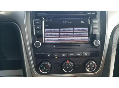 2015 Volkswagen Passat 1.8T Limited Edition Sedan 4D in Madera, CA