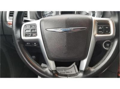 2013 Chrysler 300 300 Sedan 4D in Madera, CA
