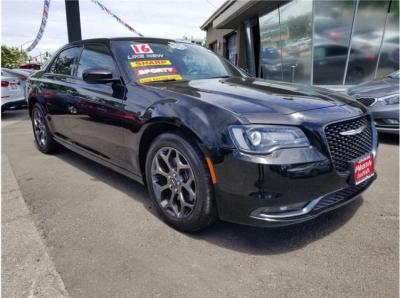 2018 Chrysler 300 300S Sedan 4D in Madera, CA