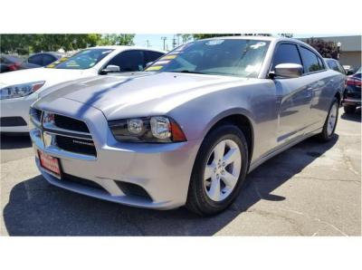 2014 Dodge Charger SE Sedan 4D in Madera, CA