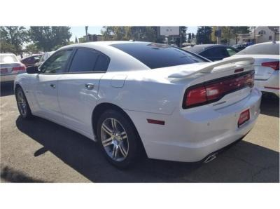 2014 Dodge Charger R/T Plus Sedan 4D in Madera, CA