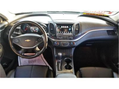 2016 Chevrolet Impala LT Sedan 4D in Madera, CA