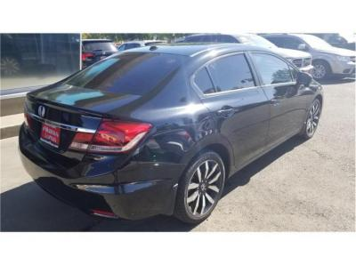 2015 Honda Civic EX-L Sedan 4D in Madera, CA