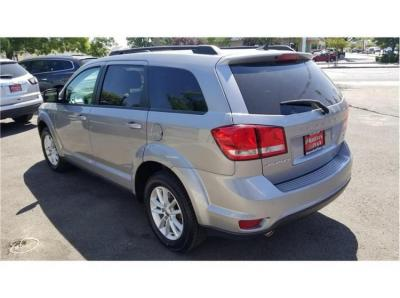 2016 Dodge Journey SXT Sport Utility 4D in Madera, CA