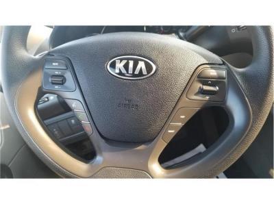 2017 Kia Forte LX Sedan 4D in Madera, CA