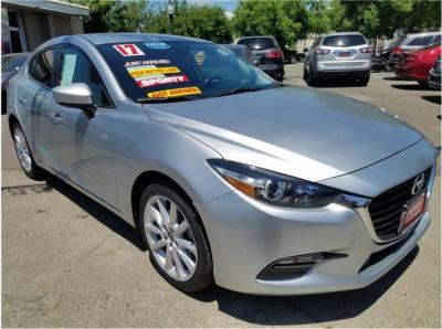 2017 MAZDA MAZDA3 Touring Sedan 4D in Madera, CA