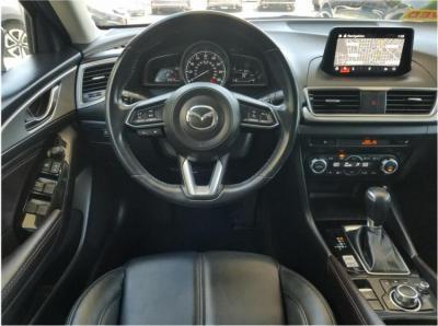 2017 Mazda MAZDA3 Touring Sedan 4D in Madera, CA