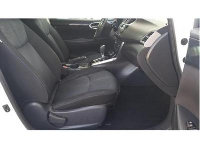 2017 Nissan Sentra SR Sedan 4D in Madera, CA