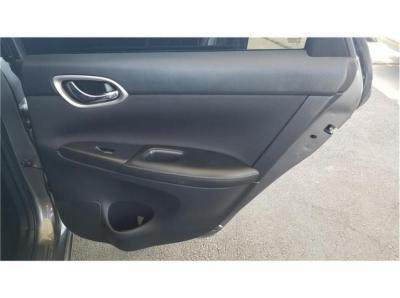 2018 Nissan Sentra SV Sedan 4D