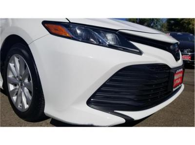 2018 Toyota Camry LE Sedan 4D in Madera, CA