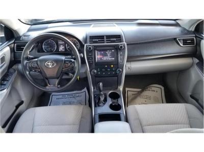 2016 Toyota Camry LE Sedan 4D