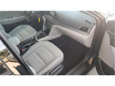 2018 Hyundai Elantra SEL Sedan 4D