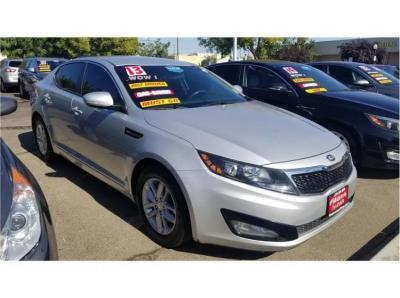 2013 Kia Optima LX Sedan 4D in Madera, CA
