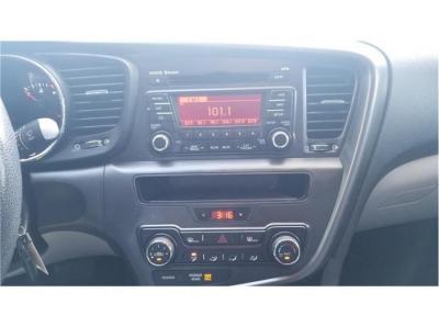 2013 Kia Optima LX Sedan 4D in Madera, CA