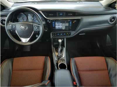 2017 Toyota Corolla SE Sedan 4D in Madera, CA