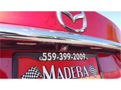 2014 MAZDA MAZDA6 i Touring Sedan 4D