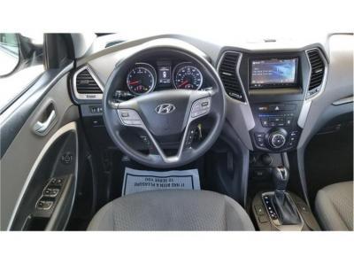 2016 Hyundai Santa Fe SE Sport Utility 4D in Madera, CA